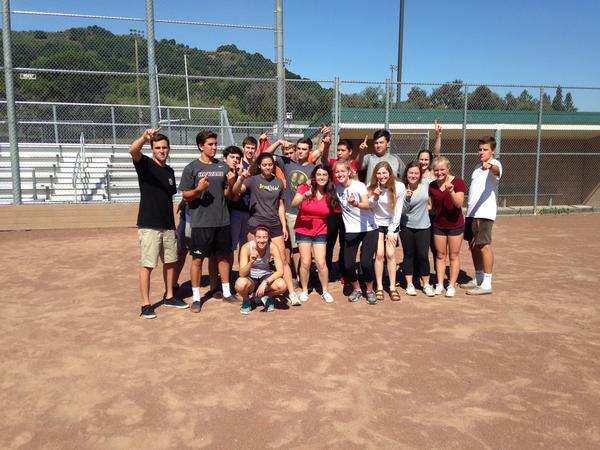 Kickball champs 2015!! Whoot #2peat http://t.co/9i...