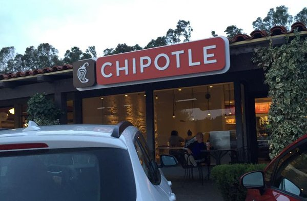 E. Coli Strikes at Chipotle: https://t.co/X0mLOI7K...