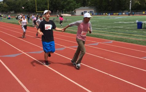 Miramonte Students Participate in Special Olympics