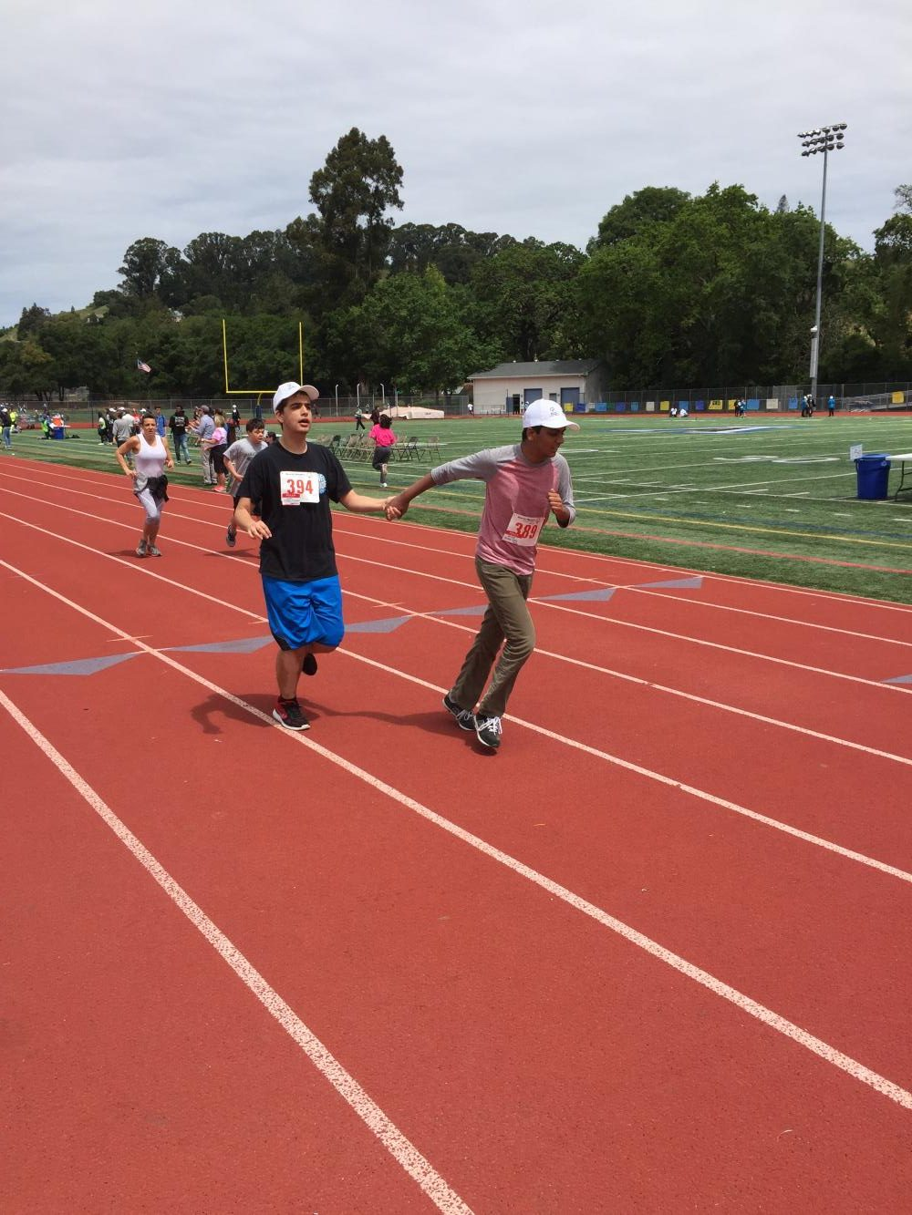miramonte students participate in special olympics u2013 the mirador