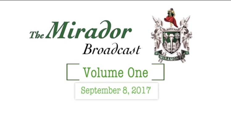 The+Mirador+Broadcast-+Volume+One