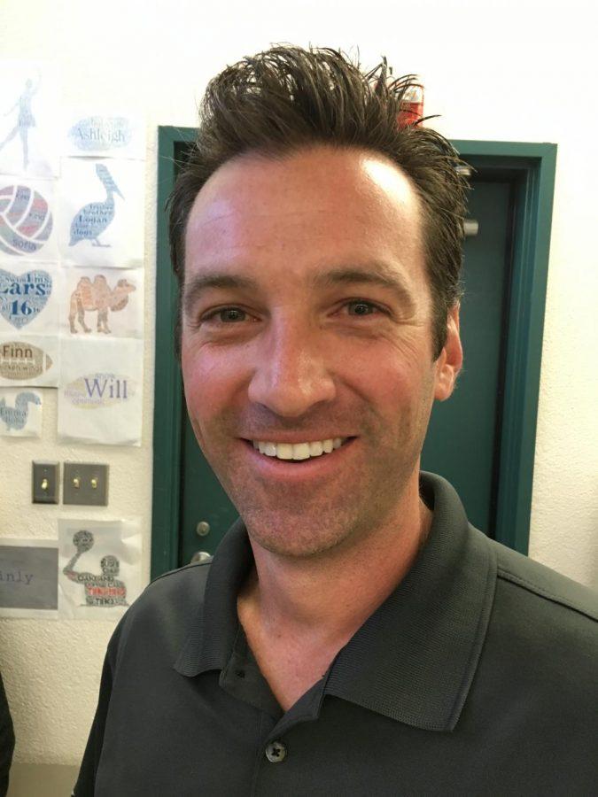 Staff Spotlight: John Grigsby