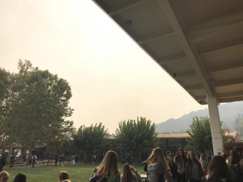 Challenge Day Would Bring Needed Connection to Miramonte Students