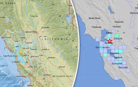 4.4 Quake Shakes Students Awake
