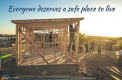 Miramonte Students Build Houses in Tijuana, Mexico