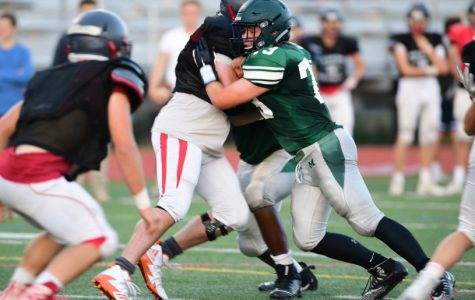 Miramonte Football Kicks Off the Season
