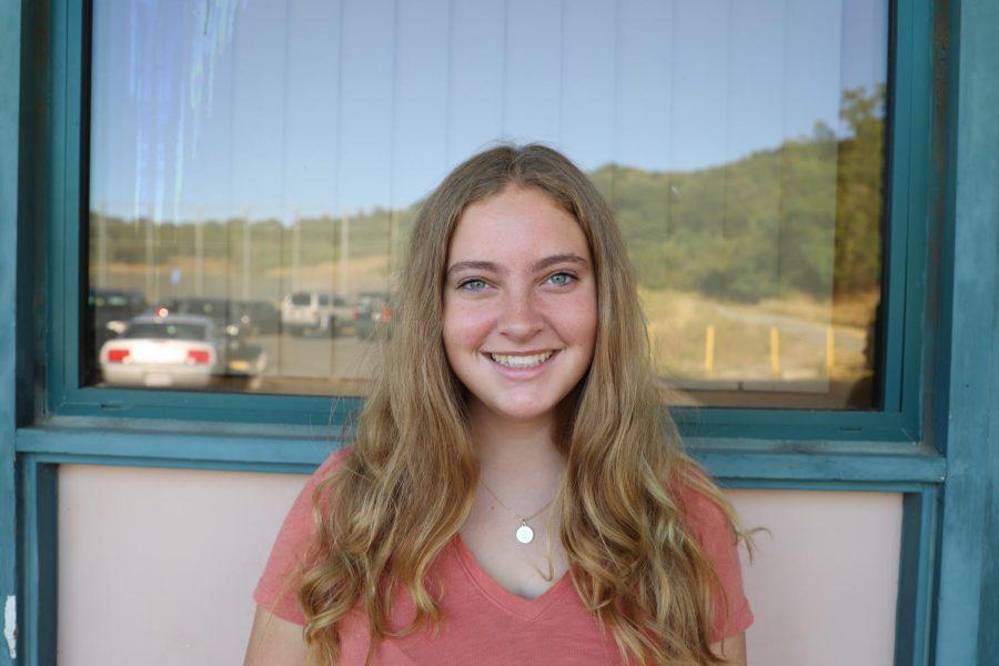 Staff Profile: Emma Leibowitz