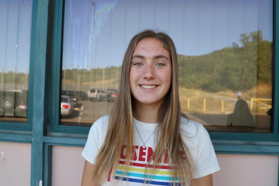 Staff Profile: Ania Keenan
