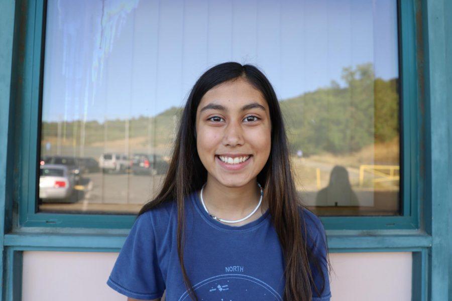 Staff Profile: Alisha Nazar