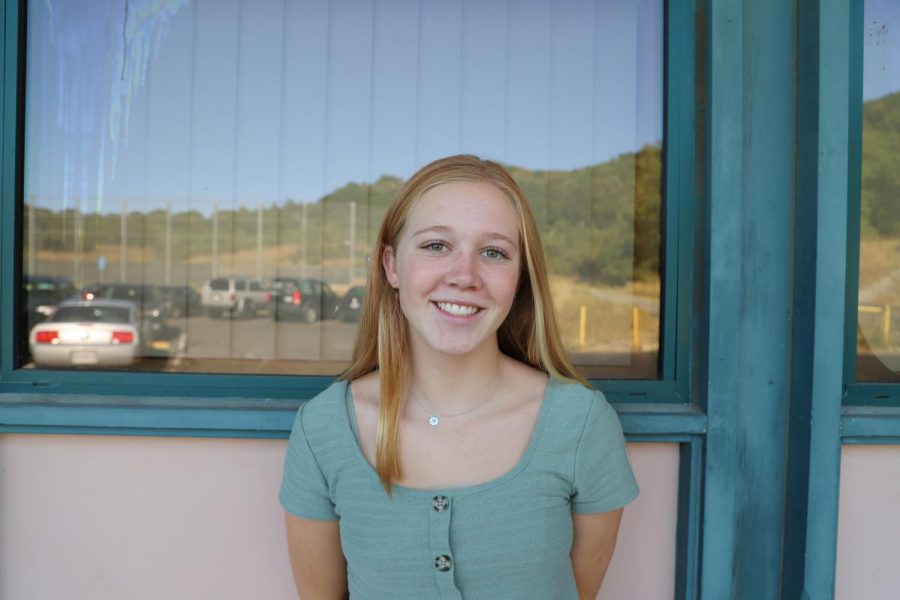 Staff Profile: Nicole Van Stralen