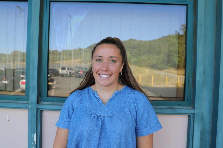 Staff Profile: Sally Fellner