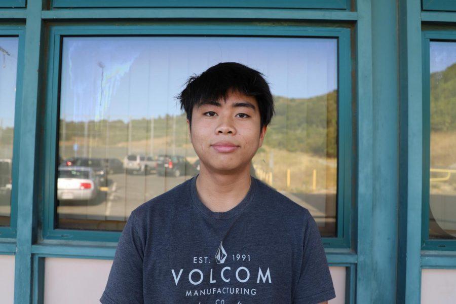 Staff Profile: Jonathan Pham