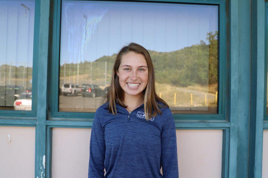 Staff Profile: Peyton Smith