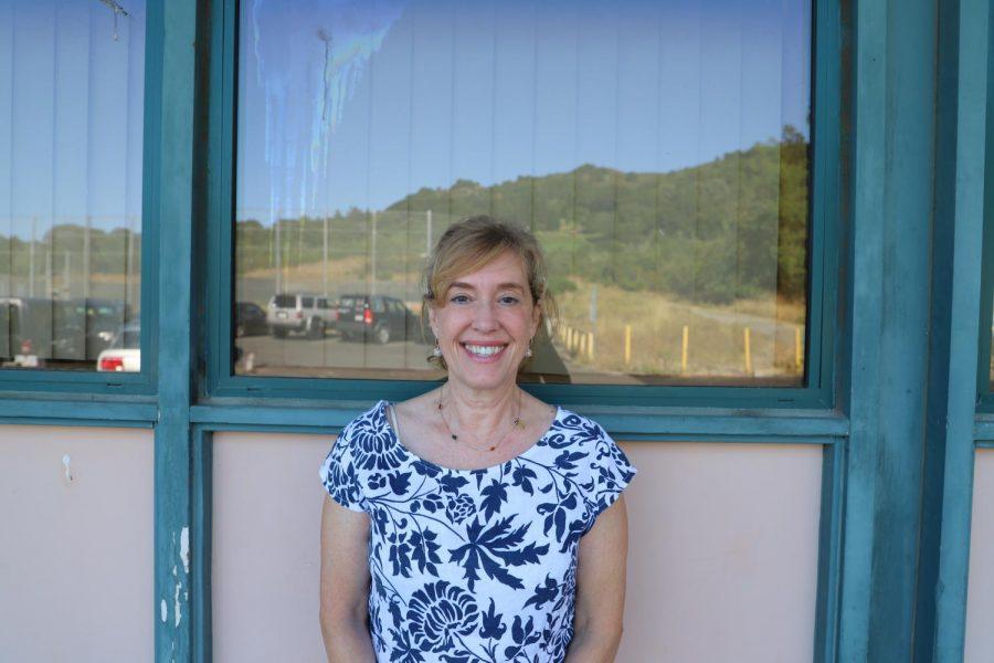 Staff Profile: Donia Gousios