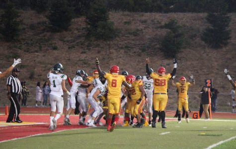 Miramonte Football Plays De Anza in Season Opener
