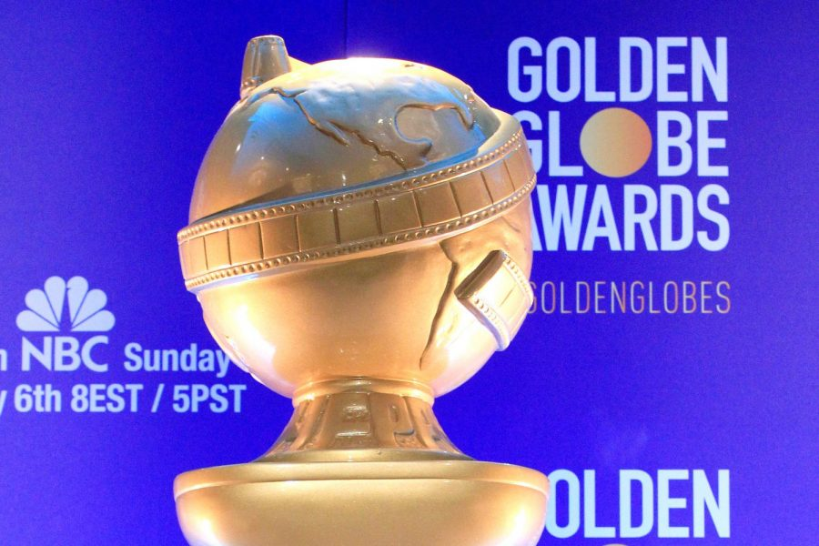 NBC Hosts 77th Annual Golden Globes Awards