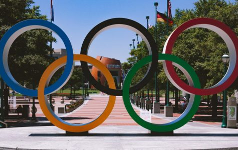 The Olympics Issues New Policies for 2020 Games