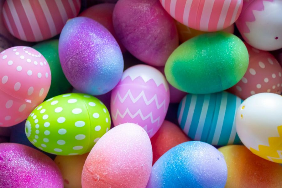 Families+Celebrate+Easter+with+Fun+Traditions