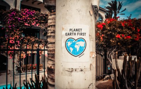 Earth Day Should Be a Federal Holiday