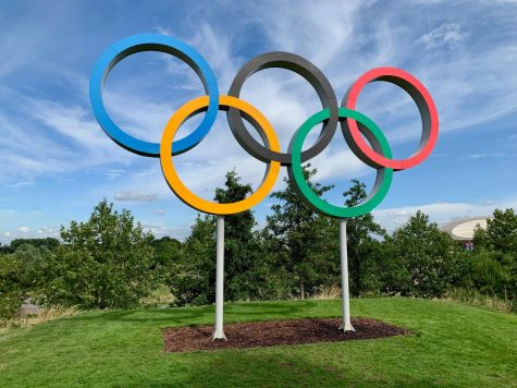 The Consequences of the Formerly 2020 Summer Olympics