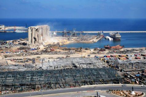 Lebanon Explosion Kills Hundreds and Wounds Thousands