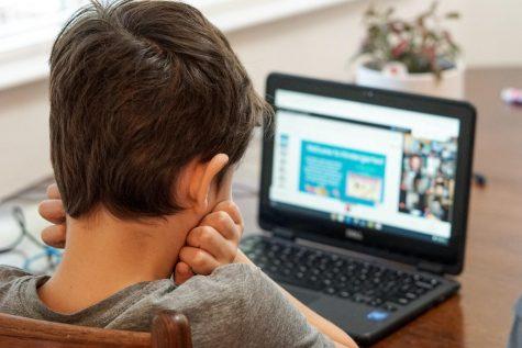 Elementary Schools Navigate Online Learning