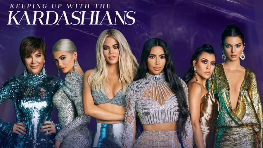 Keeping Up With the Kardashians Comes To An End Next Year