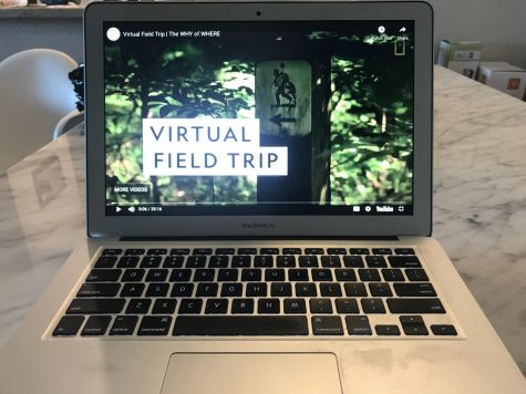 Various Programs Discovered Ways to Still Allow Students to Attend Virtual Field Trips
