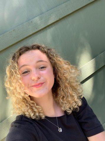 Student Spotlight: Katie Bonderud