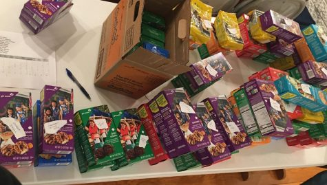 Girl Scouts Sell Cookies Virtually During the Pandemic