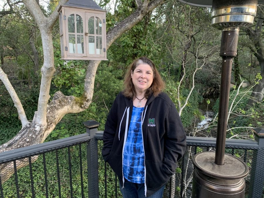Staff Spotlight: Maria Zigenis