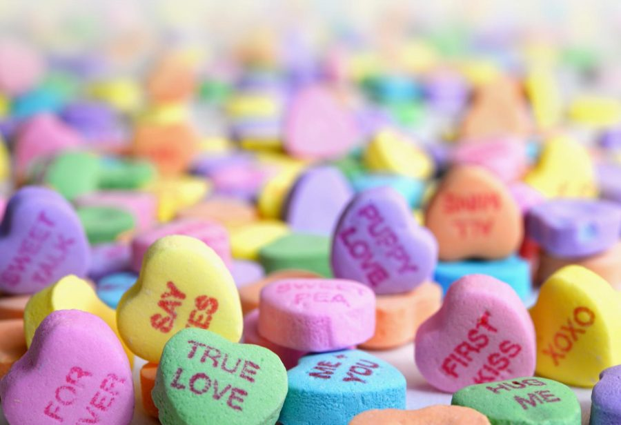 What Your Favorite Valentine's Candy Says About You