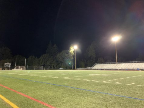 Field Space Becomes an Issue as Sports Start Up Again