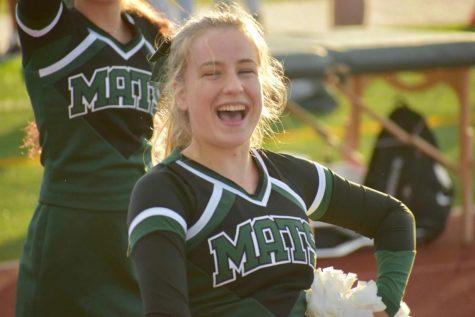 Student Spotlight: Cara Holden